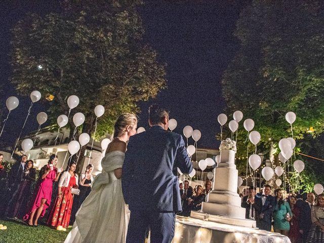 Il matrimonio di Roberto e Romina a Numana, Ancona 44
