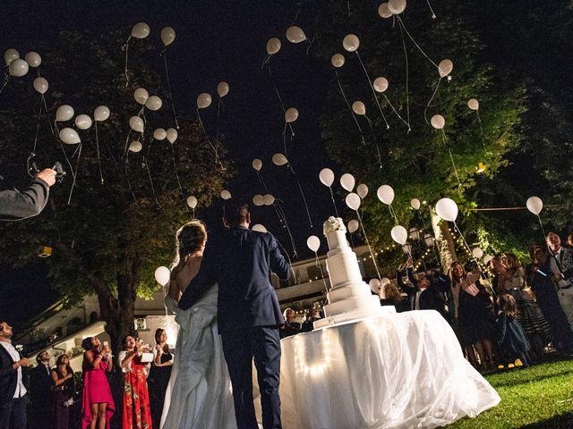 Il matrimonio di Roberto e Romina a Numana, Ancona 46