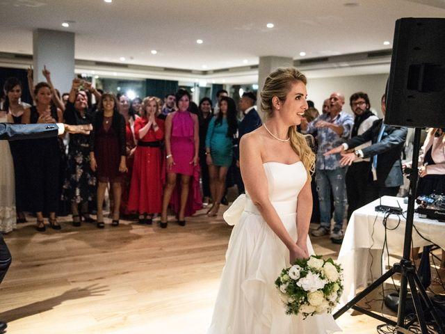 Il matrimonio di Roberto e Romina a Numana, Ancona 47