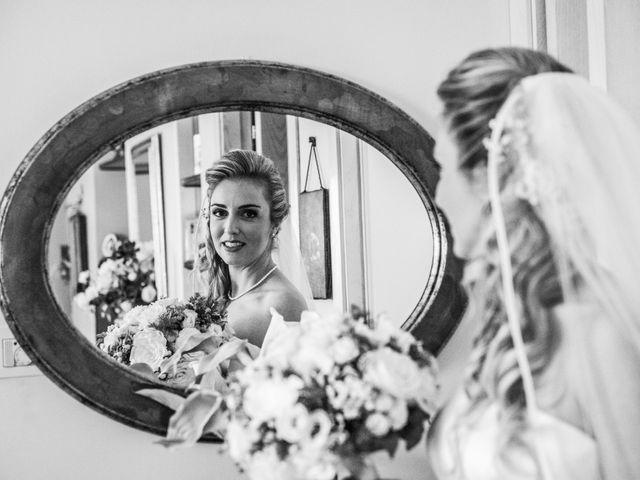 Il matrimonio di Roberto e Romina a Numana, Ancona 59