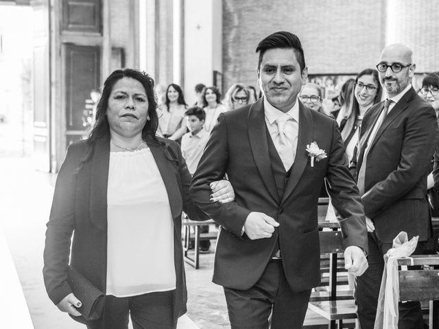 Il matrimonio di Roberto e Romina a Numana, Ancona 60