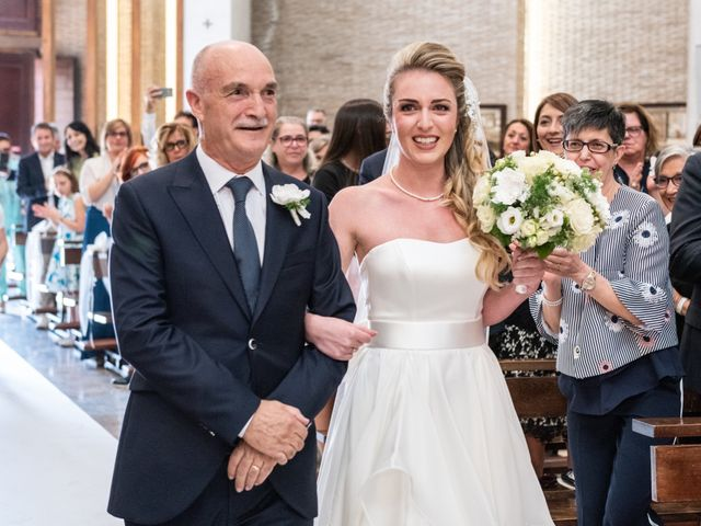 Il matrimonio di Roberto e Romina a Numana, Ancona 62