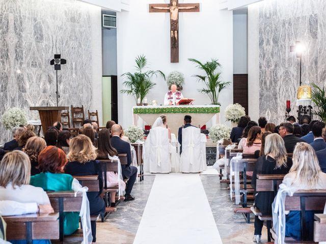 Il matrimonio di Roberto e Romina a Numana, Ancona 65