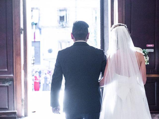 Il matrimonio di Roberto e Romina a Numana, Ancona 69