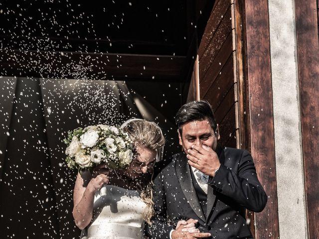 Il matrimonio di Roberto e Romina a Numana, Ancona 71