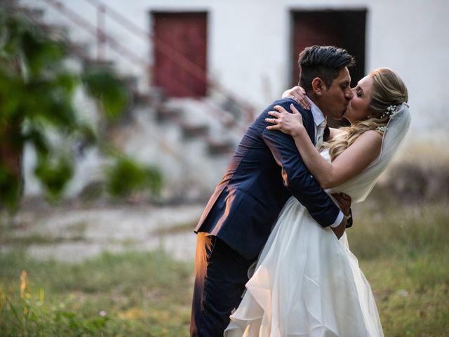 Il matrimonio di Roberto e Romina a Numana, Ancona 75