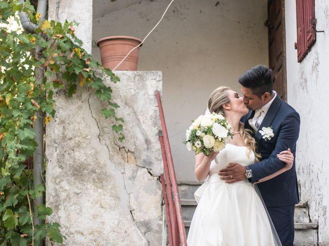 Il matrimonio di Roberto e Romina a Numana, Ancona 76