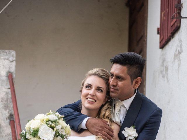 Il matrimonio di Roberto e Romina a Numana, Ancona 77