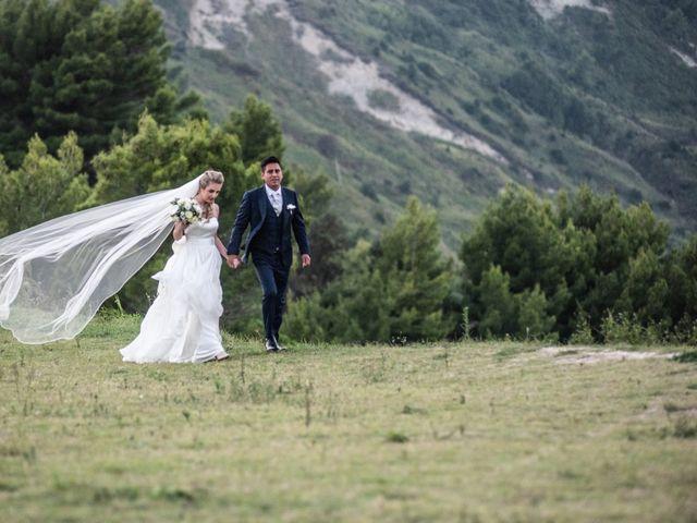 Il matrimonio di Roberto e Romina a Numana, Ancona 80