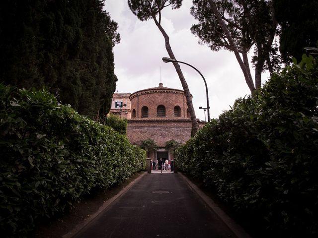 Il matrimonio di Federico e Federica a Roma, Roma 52