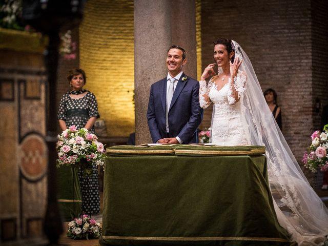 Il matrimonio di Federico e Federica a Roma, Roma 59