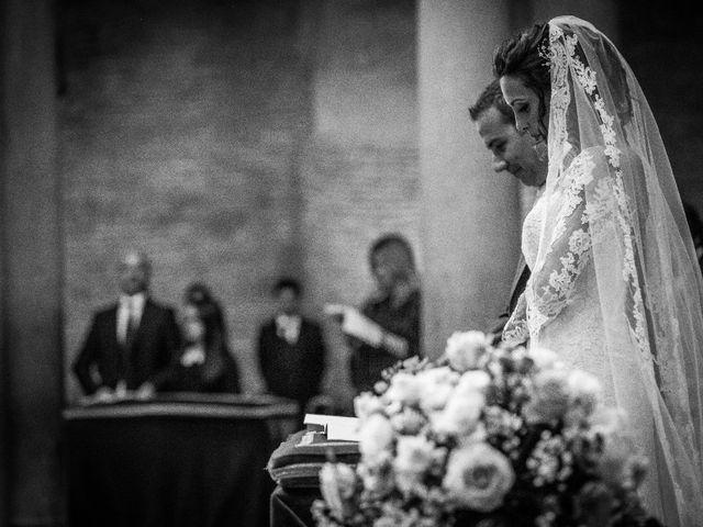 Il matrimonio di Federico e Federica a Roma, Roma 61