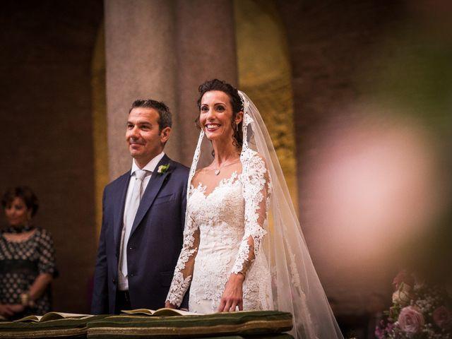 Il matrimonio di Federico e Federica a Roma, Roma 62