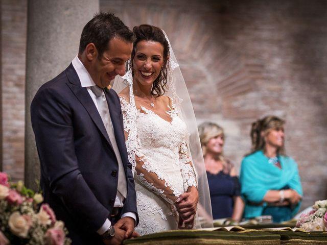 Il matrimonio di Federico e Federica a Roma, Roma 63