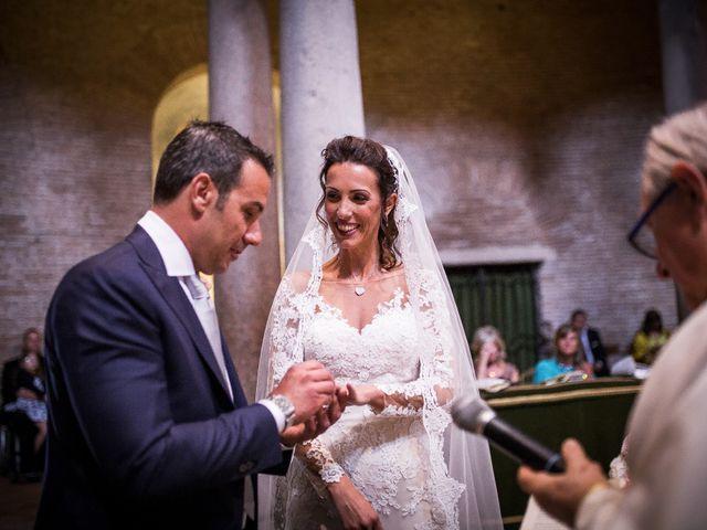 Il matrimonio di Federico e Federica a Roma, Roma 67