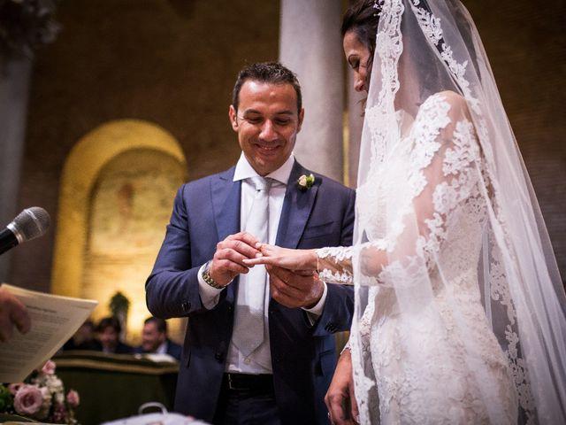 Il matrimonio di Federico e Federica a Roma, Roma 68