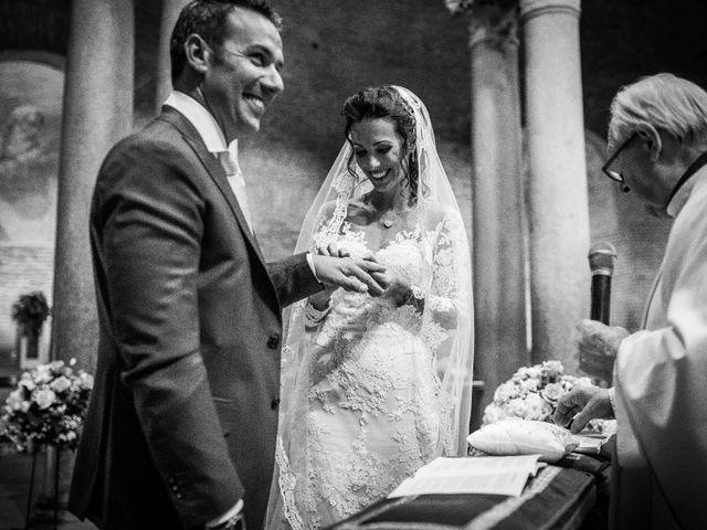Il matrimonio di Federico e Federica a Roma, Roma 70
