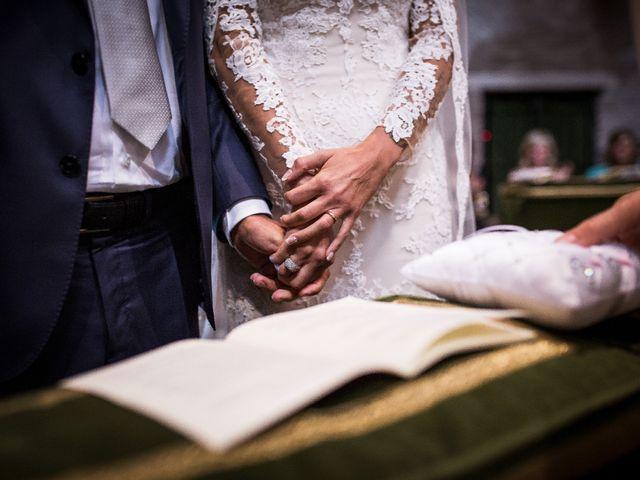 Il matrimonio di Federico e Federica a Roma, Roma 71