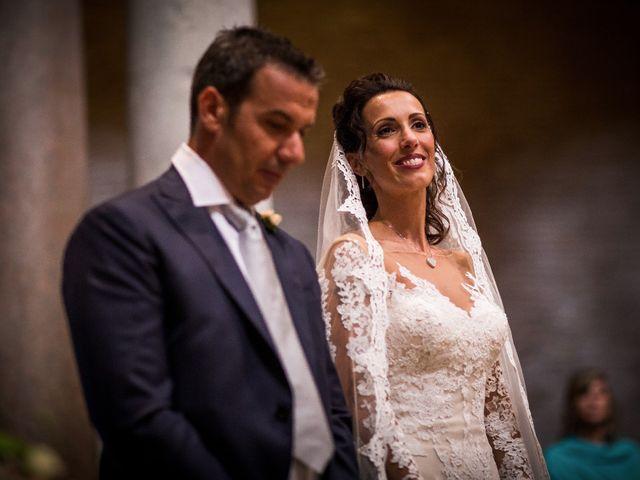 Il matrimonio di Federico e Federica a Roma, Roma 72