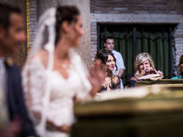 Il matrimonio di Federico e Federica a Roma, Roma 74
