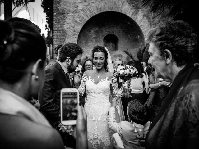 Il matrimonio di Federico e Federica a Roma, Roma 81