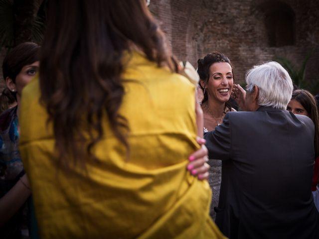 Il matrimonio di Federico e Federica a Roma, Roma 82
