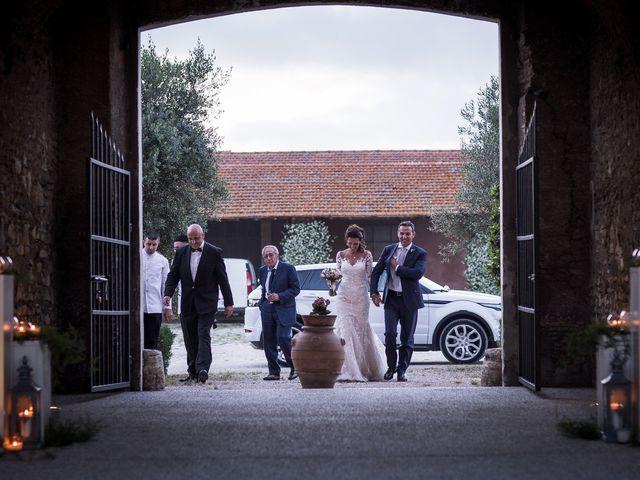 Il matrimonio di Federico e Federica a Roma, Roma 85