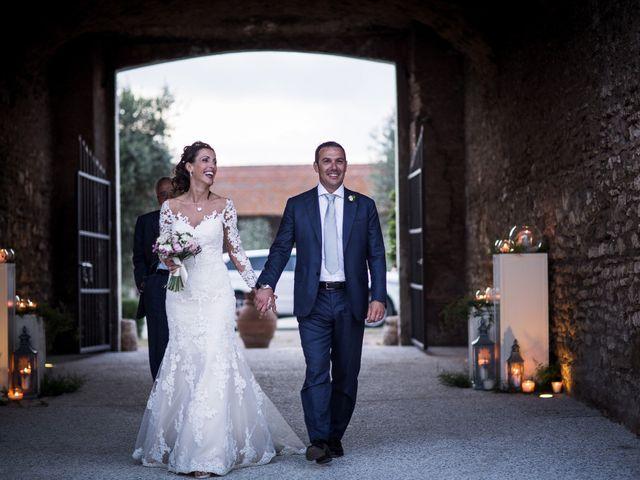 Il matrimonio di Federico e Federica a Roma, Roma 87