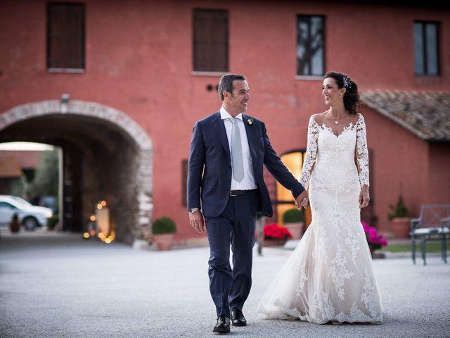 Il matrimonio di Federico e Federica a Roma, Roma 92