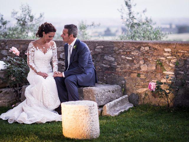 Il matrimonio di Federico e Federica a Roma, Roma 94
