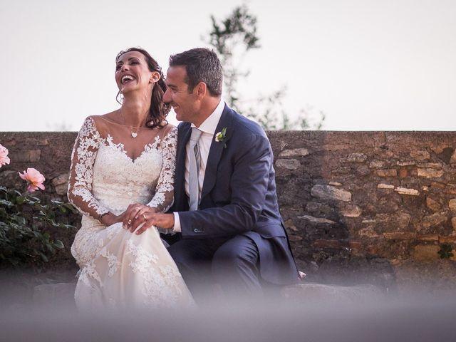 Il matrimonio di Federico e Federica a Roma, Roma 95
