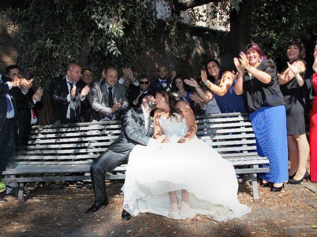 Il matrimonio di Marco e Veronica a Roma, Roma 14