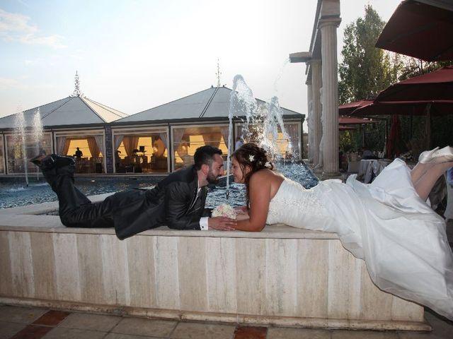 Il matrimonio di Marco e Veronica a Roma, Roma 2