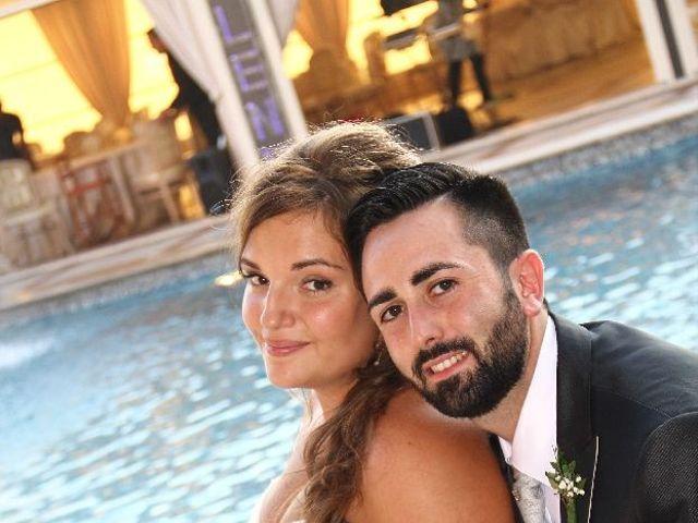 Il matrimonio di Marco e Veronica a Roma, Roma 25