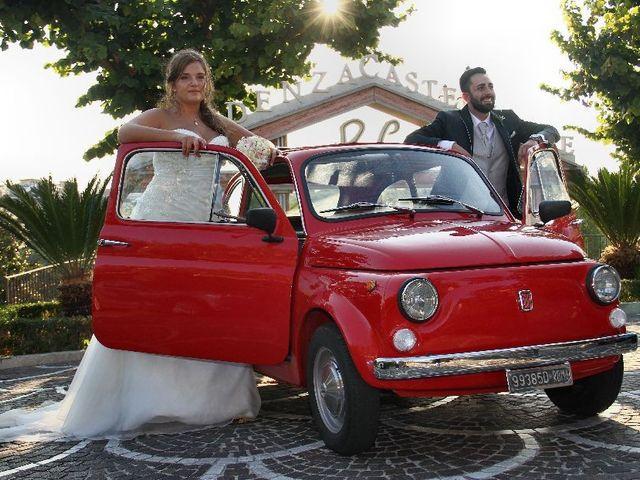 Il matrimonio di Marco e Veronica a Roma, Roma 26