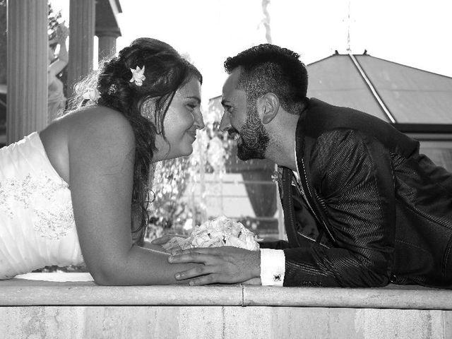Il matrimonio di Marco e Veronica a Roma, Roma 27