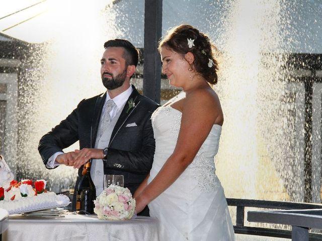 Il matrimonio di Marco e Veronica a Roma, Roma 29