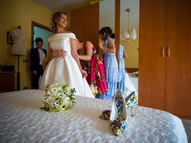 Il matrimonio di Roberto e Sara a Agrigento, Agrigento 5