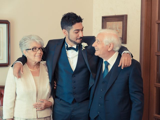 Il matrimonio di Roberto e Sara a Agrigento, Agrigento 8