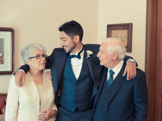 Il matrimonio di Roberto e Sara a Agrigento, Agrigento 10