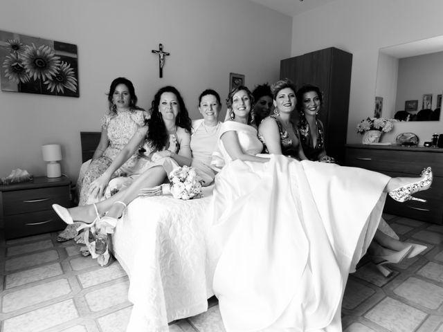 Il matrimonio di Roberto e Sara a Agrigento, Agrigento 11