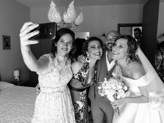 Il matrimonio di Roberto e Sara a Agrigento, Agrigento 12