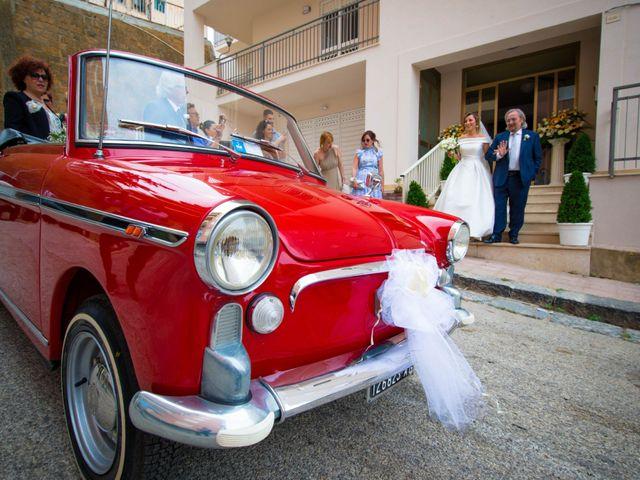 Il matrimonio di Roberto e Sara a Agrigento, Agrigento 14