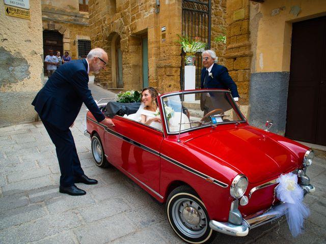 Il matrimonio di Roberto e Sara a Agrigento, Agrigento 15