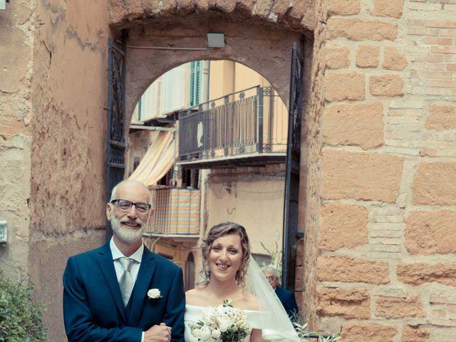 Il matrimonio di Roberto e Sara a Agrigento, Agrigento 16