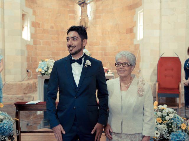 Il matrimonio di Roberto e Sara a Agrigento, Agrigento 17