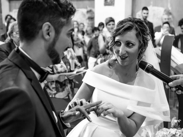 Il matrimonio di Roberto e Sara a Agrigento, Agrigento 20