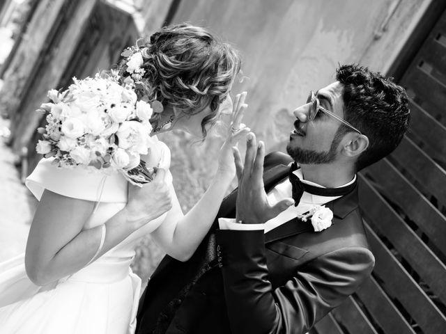 Il matrimonio di Roberto e Sara a Agrigento, Agrigento 22