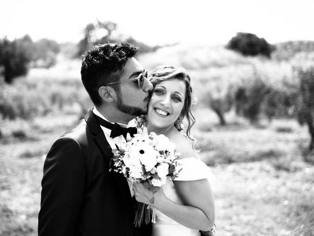 Il matrimonio di Roberto e Sara a Agrigento, Agrigento 23