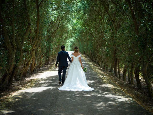 Il matrimonio di Roberto e Sara a Agrigento, Agrigento 24